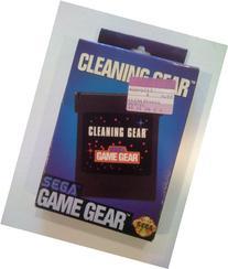 Cleaning Kit - Sega Game Gear