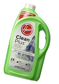 Hoover AH30330 Cleanplus 2X Concentrated Carpet Cleaner and