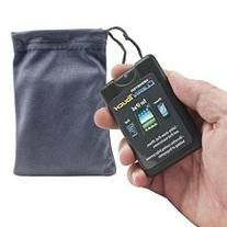 Monster CleanTouch Mobile Device Cleaning Kit, Pouch, Cloth