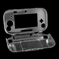 MarchMore Clear Crystal Hard Protective Case/Cover/Screen