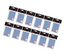Ultra PRO Clear Deck Protectors Sleeves Standard MTG Colors
