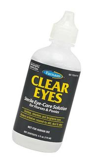 Clear Eyes for Horses, 4 oz