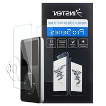 Insten 3x Clear Screen Protector for 30GB/60GB/80GB iPod