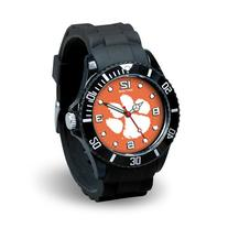 Clemson Tigers NCAA Spirit Series Mens Watch