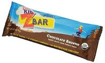 CLIF KID ZBAR - Organic Energy Bar - Chocolate Brownie