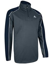 Adidas Mens Climaproof Game Day Long Sleeve Hot Jacket