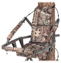 Summit Climbing Stand Replacement Seat - Mossy Oak Break-Up