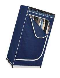 Whitmor Clothes Closet / Wardrobe, Blue