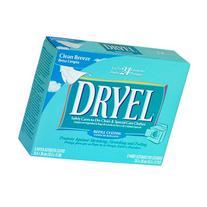 Dryel Refill Cloths, Clean Breeze - 6 ea