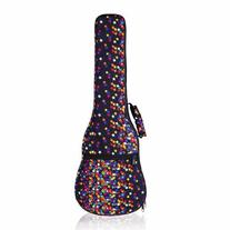 CLOUDMUSIC National Hawaiian Ukulele Bag Ukulele Case