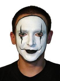 Mehron Clown White Lite 2 oz