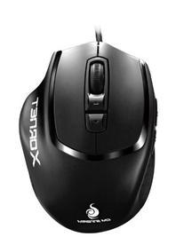 CM Storm Xornet - Gaming Mouse with 2000 DPI Optical Sensor