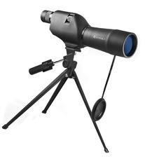 BARSKA 20-60x60 Waterproof Straight Spotting Scope with