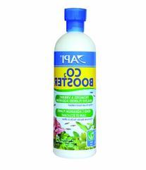 API CO2 BOOSTER Freshwater Aquarium Plant Treatment 16-Ounce