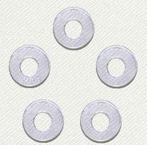 CO2 Pin Valve Internal O-ring Puncture Pin Seal