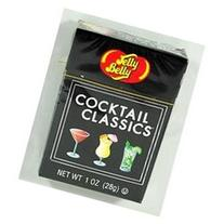 Jelly Belly Cocktail Classics Flip Top Box