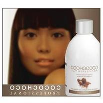 COCOCHOCO Original Brazilian Keratin Hair Treatment: for