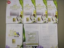 Eminence Coconut Age Corrective Moisturizer Card Sample Set