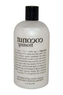 philosophy Coconut Frosting Shampoo/Shower Gel/Bubble Bath,