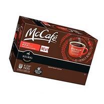McCafe Coffee On Demand Single Serve Premium Medium Roast