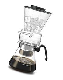 Osaka 4 Cup  Cold Brew Coffee Dripper, Adjustable Dripper