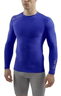SUB Sports COLD Kids Compression Shirt - Long Sleeve Thermal
