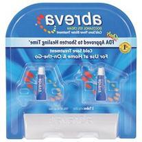 Abreva Cold Sore Treatment - Total: 4 g