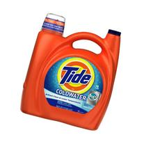 Tide Cold Water High Efficiency Fresh Scent Laundry