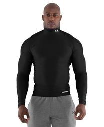 Men's ColdGear Evo Long Sleeve Compression Mock XXX-Large