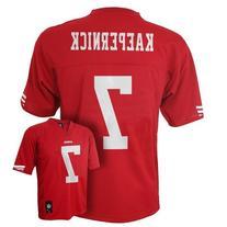Colin Kaepernick San Francisco 49ers Red NFL Newborn 2014-15