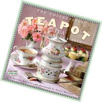 The Collectible Teapot & Tea Calendar 2015