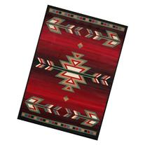 Home Dynamix Premium Collection 7053-450 Area Rug, Black