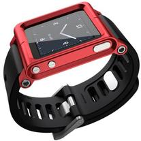 SQdeal Collection iPod Nano 6th Gen Wrist Strap Watch Band