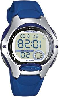 Casio Collection Digital Watch for Children Battery lifetime