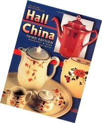 Collectors Encyclopedia of Hall China, 3rd Edition