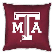 Sports Coverage College Sidelines Pillow