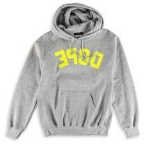 DOPE Mens The Collegiate Hoody Hoodie Sweatshirt