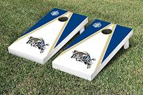 Naval Academy Midshipmen Cornhole Game Set Triangle Version