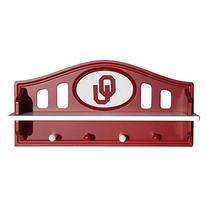 Fan Creations Collegiate Shelf with Pegs