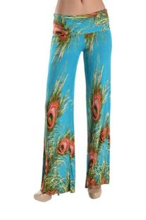Palazzo Pants High Waisted Pants -Gift For Women Clothing