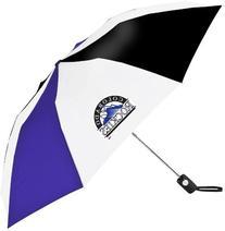 Colorado Rockies MLB Automatic Folding Umbrella