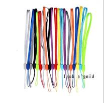 King's deal ® Bundle 30 Pcs of Colorful Hand Wrist Strap