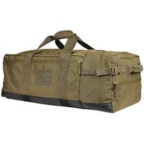 Condor Colossus Duffle Bag, Tan