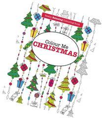 Colour Me Christmas