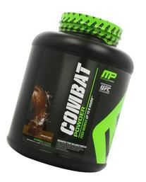 Muscle Pharm Combat Powder Chocolate Milk - 4 lbs
