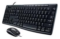 Combo Usb Media Mk200 Keyboard Mouse
