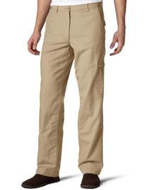 Dockers Men's Comfort Cargo D3 Classic Fit Flat Front Pant,