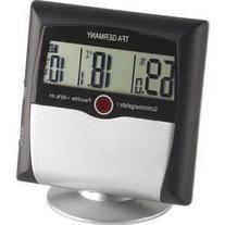"TFA ""Comfort Control"" Digitales Thermo-Hygrometer Thermo"
