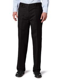 Dockers Men's Comfort Khaki D4 Relaxed Fit Flat Front Pant,