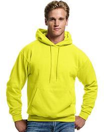 Hanes ComfortBlend EcoSmart Pullover Hoodie Sweatshirt,